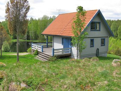 Vacation home Vimmerby  in Södra Vi, Southern Sweden - 6 persons, 3 bedrooms