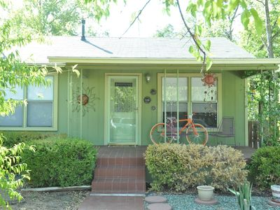 Austin house rental - Welcome to Casita del Sol!