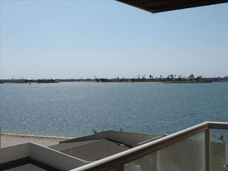 San Diego condo photo - Beautiful Sail Bay is your view