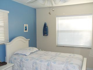 Indian Rocks Beach condo photo - All new inpact windows