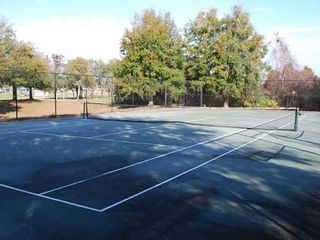 Davenport house photo - Community Tennis Courts