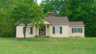 Culpeper cottage photo - The Cottage at Locust Hill