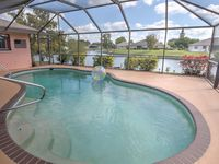 A Beautiful Newly Renovated Waterfront Home! Relax and Unwind