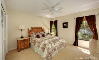 Vacation Homes in Marco Island house photo - Guest Bedroom One, Queen Bed with Premium Linens