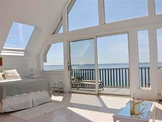 Provincetown condo photo - Stunning master bedroom.