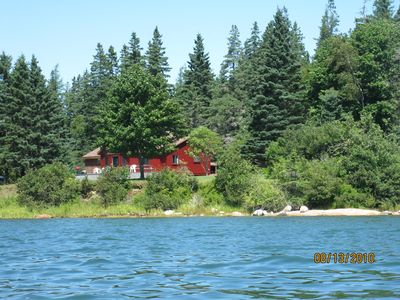 Brooklin cabin rental - 3 bdrm private Brooklin home near Wooden Boat 207-374-3500 $1400.00/wk Total!!