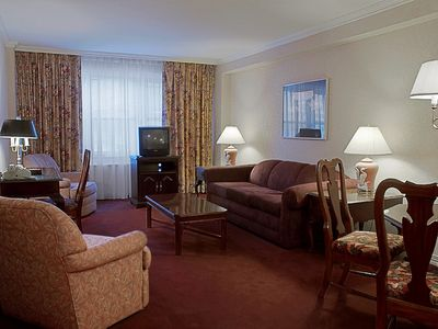 Murray Hill hotel rental - .