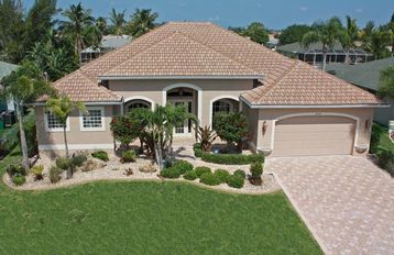 Cape Coral house rental