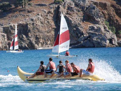 Dalaman apartment rental - Water Sports