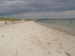 Falmouth house photo - Chapoquoit Beach, 1.2 miles from home