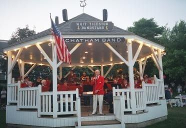 Chatham house rental - Chatham Band Concerts on Friday Nights