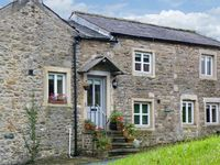 BELLE HILL COTTAGE, family friendly in Giggleswick, Ref 16968