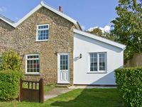 2 STONE COTTAGES, family friendly in Middleton, Ref 20455