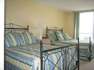 Kingston Plantation condo photo - Guest Room - 2 Queen Beds