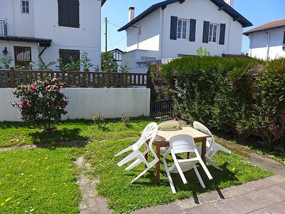 Apartment  in Saint - Jean - de - Luz, Basque Country - 3 persons, 2 bedrooms