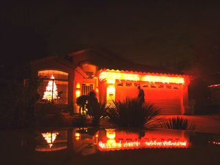Fountain Hills house photo - SEASON GREETINGS !