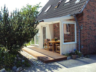 Friedrichskoog apartment rental