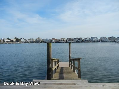 Dock & Bay View