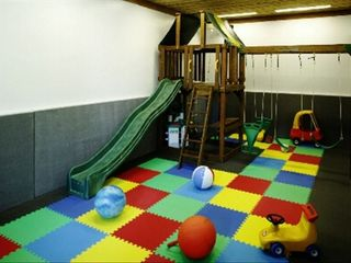 Kaneohe estate photo - Indoor Playroom