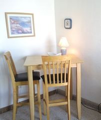 Dining table - Boardwalk condo vacation rental photo