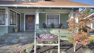 Lodi cottage rental - Welcome to Bella Vino!