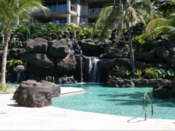 Ho'olei Private Pool