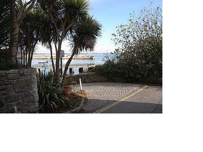 Cottage 50 m from Penzance seafront