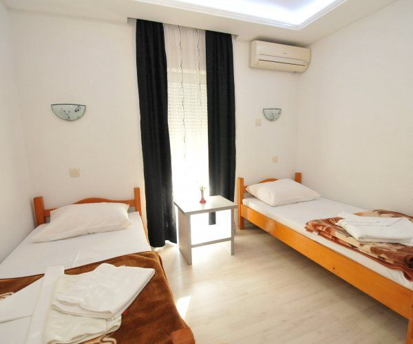 Standard Twin Room Pansion Hotel Glory 100338