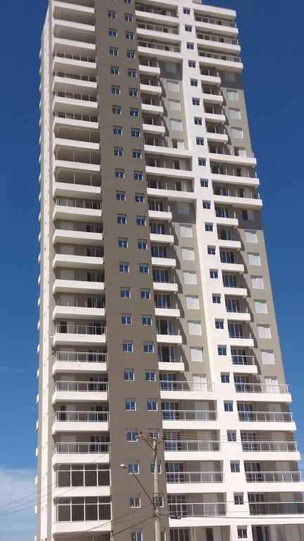 Flat type of apartment - Full - High Standard - Accommodates up to 04 people