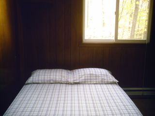 Tobyhanna house photo - full size bed