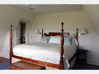 Chappaquiddick house photo - Master Suite