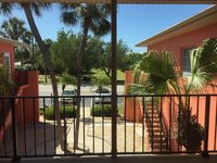 Lido Gardens #2G is a great apartment in the heart of St. Pete Beach, 2 bedrooms