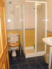 County Sligo house photo - Ensuite bathroom
