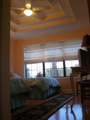 Tybee Island house photo - Bedroom, 2 full beds