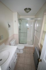 Great Barrington estate photo - New full bath, one of two