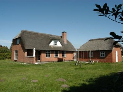 Holiday cottage for 6 Persons in Vedersø Klit