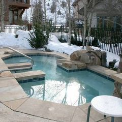 Beaver Creek house photo - Heated community pool and whirlpool located near the ski lift.
