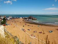 Broadstairs - stunning large family Victorian house, sleeps 8