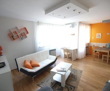 Holiday apartment 277324