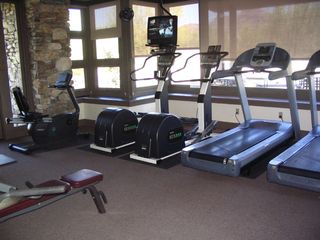 Scottsdale condo photo - Fitness Center at DC Camp