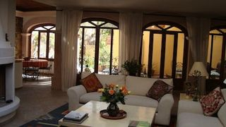 San Miguel de Allende house photo - living room
