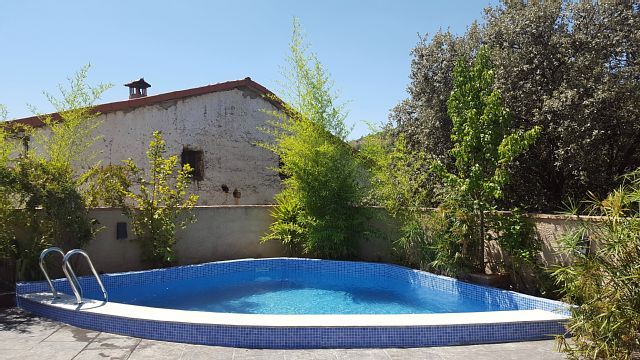 Apartamento Rural El Peral for 6 people