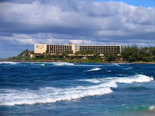 Kahuku - Turtle Bay condo photo - Turtle Bay Hotel and Resort