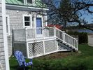 Early Spring - Gardent yet to Bloom! - Lubec house vacation rental photo