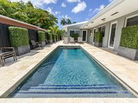 Gorgeous, Tastefully Decorated, With Pool Steps From The Heart Of Wilton Manors