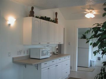 Seaside house rental - Kitchen