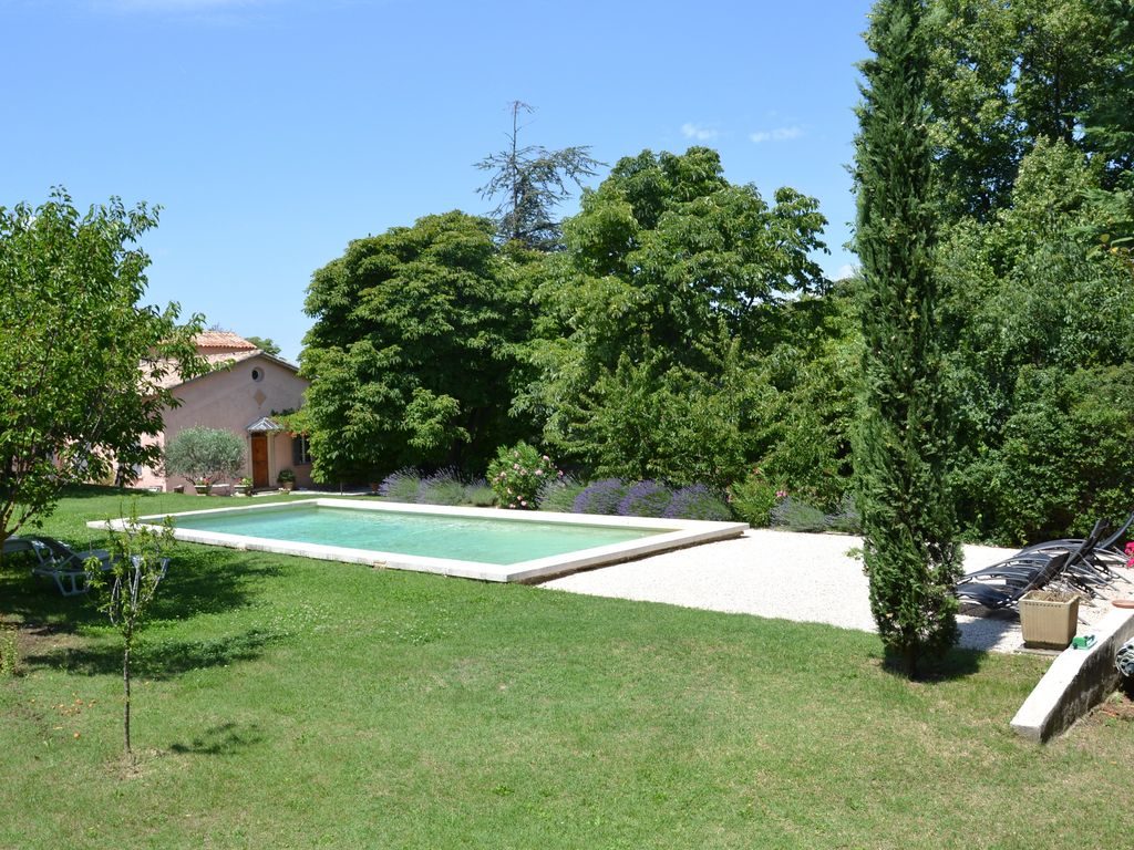 Villa Very Nice Garden 5mx11m Swimming Pool Vrbo