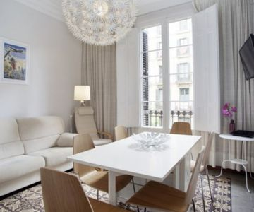 Holiday apartment 124033