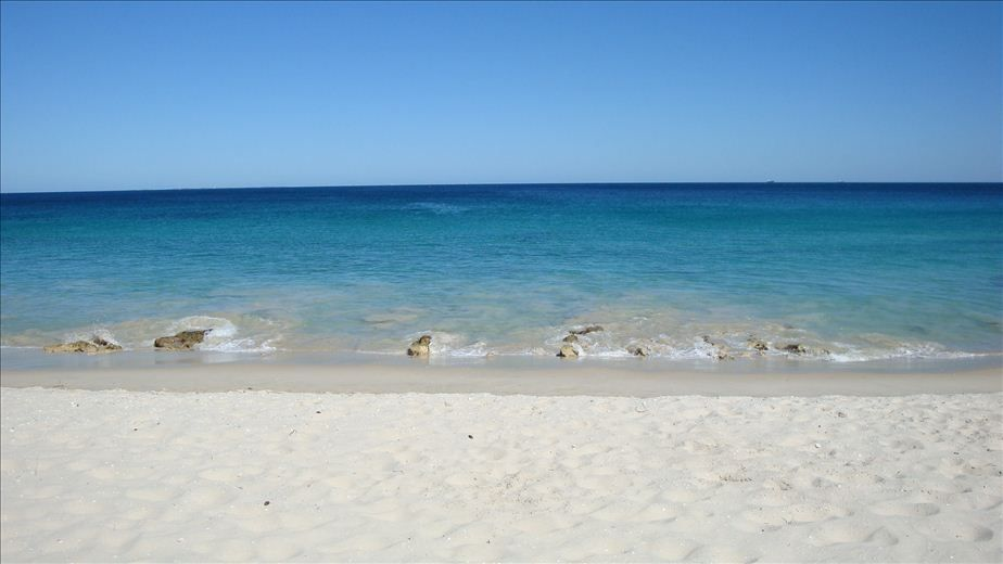 This your own quiet secluded beach right at your front door.