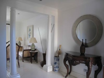 image for Lovely Caribbean Style Villa in beach front gated village near Rodney Bay